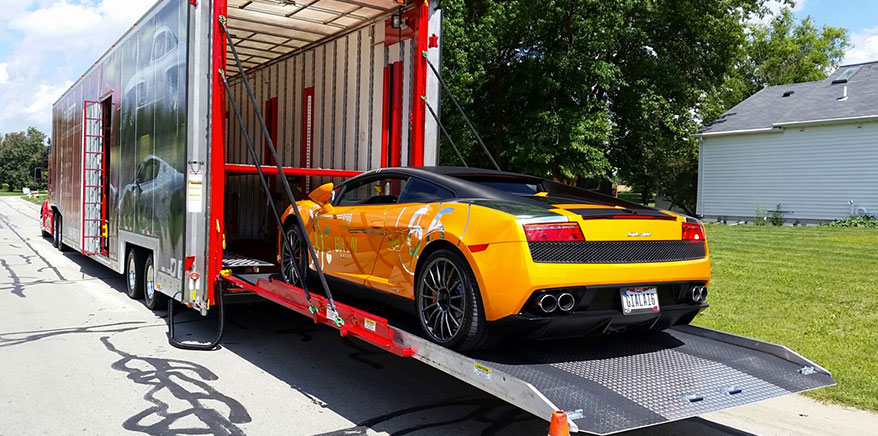 What Are Auto Shipping Brokers? – When Do You Need Them?