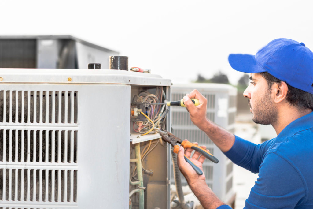 Air conditioning maintenance tips you should know.